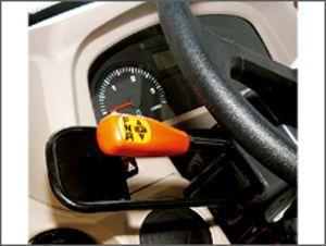 m系列拖拉机的液压传动装置可以更加流畅且快速地图片